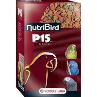 Versele-Laga NutriBird P 15 tropical 1kg