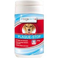 Bogadent PLAQUE-STOP Hund 70g