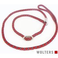 Wolters Moxonleine Everest Rot/Schwarz 13 mm