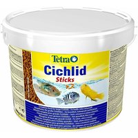Cichlid Sticks 10l