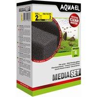AQUAE Filterschwamm FAN 3 Plus 2St.