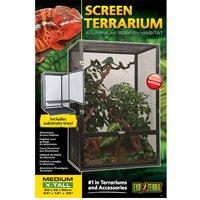Exo Terra Screen Terrarium 60x45x90cm