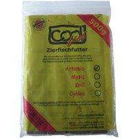 Cool Fish Artemia Schoko 7x 500g