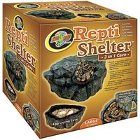 ZooMed Repti Shelter 3 in 1 L