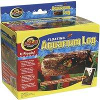 ZooMed Zoo Med Floating Aquarium Log S