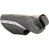 AniOne Hundemantel grau L