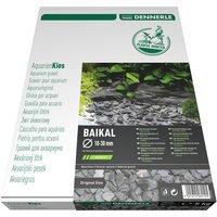 Dennerle Aquarien Kies Baikal 5kg 10-30 mm