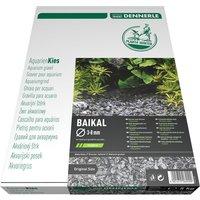 Dennerle Aquarien Kies Baikal 5kg 3-8 mm