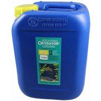Söchting SÖCHTING Lösung 6% für SÖCHTING Oxydator 5 Liter