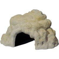 Variogart Barschhöhle Sandstein-Hell