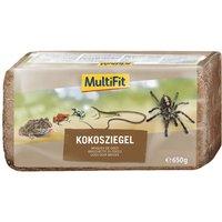 MultiFit Kokosziegel