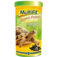 MultiFit Landschildkröten-Pellets 1l