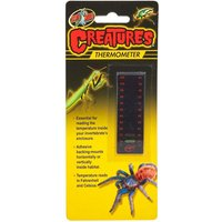 ZooMed Zoo Med Creatures Thermometer