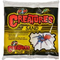 ZooMed Creatures Sand