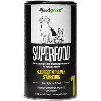 Feedgreen BIO Superfood Pulver Stärkung