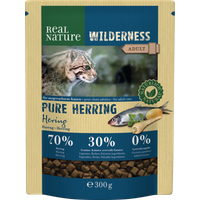 REAL NATURE WILDERNESS Pure Herring Adult 300g