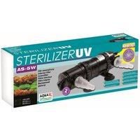 AquaEL UV-C Sterilisator UV AS 5