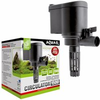 AquaEL Pumpe CIRCULATOR N v2 1500