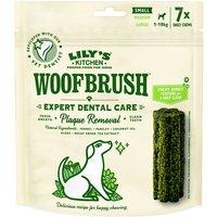 Lily´s Kitchen  Woofbrush Zahnkauartikel für Hunde Klein