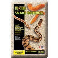 Exo Terra Substrat für Schlangen 8,8l