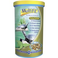 MultiFit Naturfutter für Wasserschildkröten 250ml
