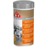 8in1 Multi Vitamin Tabletten - Senior 70 Tabletten