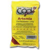 Cool Fish Artemia 1,5 kg, 15 Beutel à 100 g