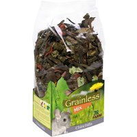 JR Farm Grainless Mix Chinchilla 650g