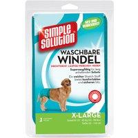 Simple Solution Bramton waschbare Hundewindel XS