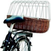 Aumüller Fahrrad-Tierkorb hinten