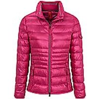 Image of Quilted jacket Brax Feel Good bright pink size: 14