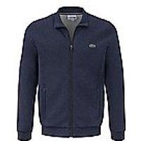 Breathable sweat jacket Lacoste blue size: 40