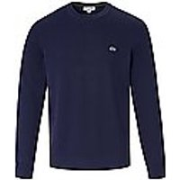 Jumper Lacoste blue size: 44