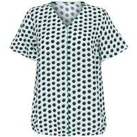 Rundhals-Shirt 1/2-Arm Emilia Lay mehrfarbig