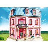 Casa de Muñecas Romántica