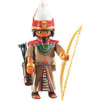 Chef des soldats égyptiens PlayMobil