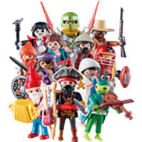 PLAYMOBIL Figures Series 15 - Boys