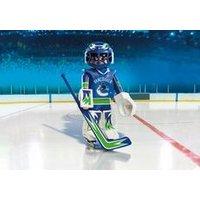 NHL Vancouver Canucks Goalie