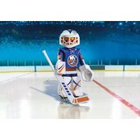 NHL New York Islanders Goalie