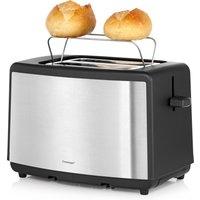 WMF Toaster »BUENO«, für 2 Scheiben, 800 Watt