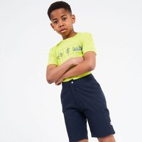 Dare 2b - Kids Reprise Lightweight Walking Shorts Outerspace Blue
