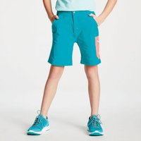 Kids Reprise Walking Shorts Caribbean Green
