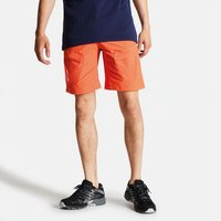 Dare 2b - Mens Tuned In II Multi Pocket Walking Shorts Blaze Orange