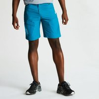 Dare 2b - Mens Tuned In II Multi Pocket Walking Shorts Ocean Depths