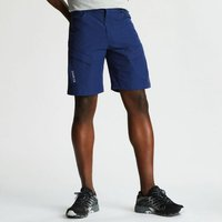 Dare 2b - Mens Tuned In II Multi Pocket Walking Shorts Clear Water