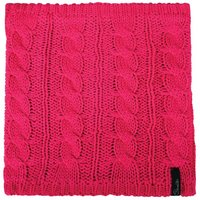 Dare 2b Weave Out Neck Warmer Cyber Pink