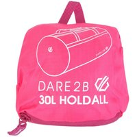 Dare 2b - 30L Packable Holdall Cyber Pink