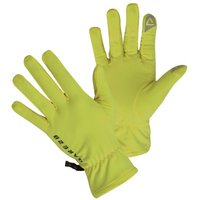 Dare 2b Core Stretch Smart Ii Gloves Fluro Yellow
