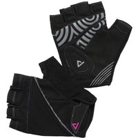 Dare 2b Womens Profile Cycle Mitt Black