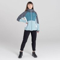 Dare 2b - Womens Checkpoint II Jacket Cameo Green Dragonfly